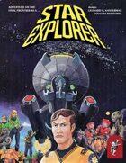 Star Explorer (Original 1982)
