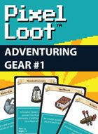 Pixel Loot - Adventuring Gear 1.0