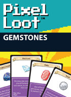 Pixel Loot - Gemstones