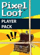 Pixel Loot - Player Pack [BUNDLE]
