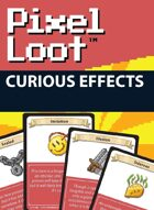 Pixel Loot - Curious Effects