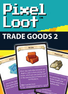 Pixel Loot - Trade Goods 2