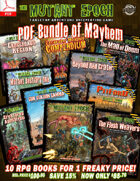 The Mutant Epoch Mega Bundle [BUNDLE]