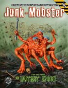 Junk-Mobster: Creatures of the Apocalypse 4
