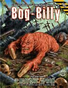 Bog-Billy: Creatures of the Apocalypse 5