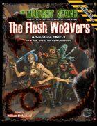 The Flesh Weavers