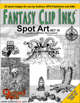 Fantasy Clip Inks:: Spot Art Set 10