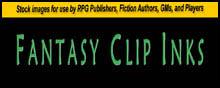 Fantasy Clip Inks