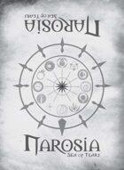 Narosia Divine Intervention Cards
