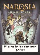 Narosia Divine Intervention Cards (Revised)