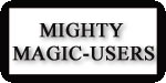 Mighty Magic-Users