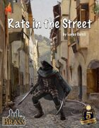 Rats in the Street (5e)