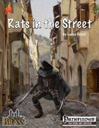 Rats in the Street (Pathfinder)