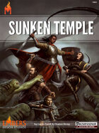 Sunken Temple (Pathfinder)
