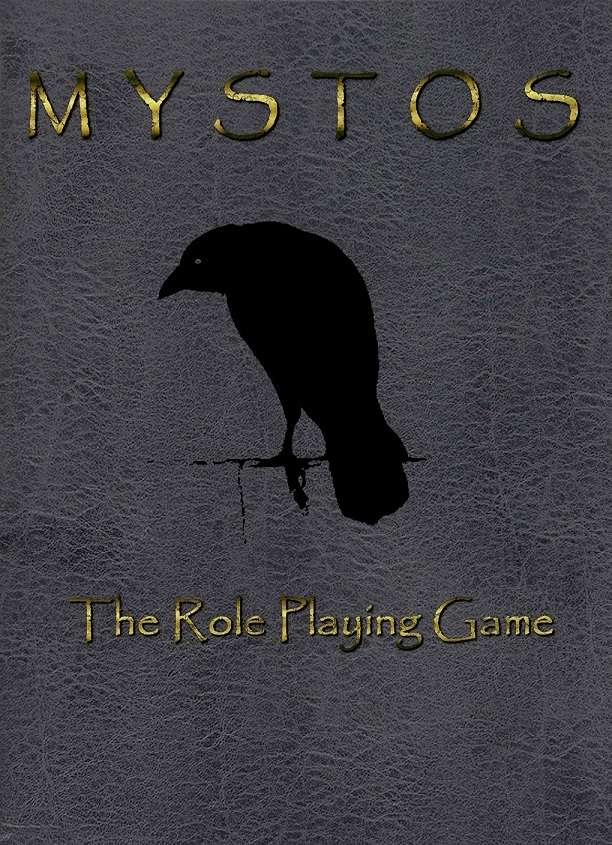 Mystos: The Role Playing Game