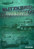 Blitzkrieg Commander IV