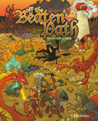 Off the Beaten Path: Desert Excursions (Swords & Wizardry)
