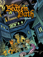 Off the Beaten Path: City Excursions (Swords & Wizardry)