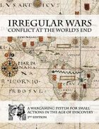 Irregular Wars: Conflict At The Worlds End v2.0