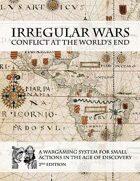 Irregular Wars: Conflict At The Worlds End v2.0