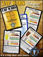 TAP WARS! The Craft Beer Game