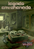 Walküre: Legado Envenenado - Capítulo 1: Hallazgo