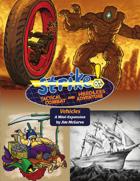 Strike! Vehicles: Expansion #1