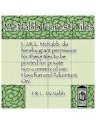 McNabb Forest Tiles