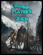 Morgalad Fantasy RPG Player's Guide