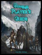 Morgalad Fantasy RPG Player's Guide