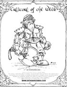 Creature of the Week - Kyrnandour