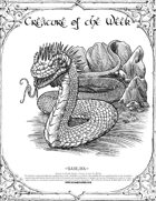 Creature of the Week - Basilisk