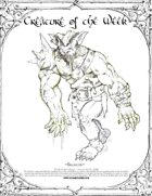 Creature of the Week - Bugbear