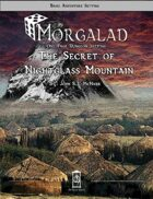 The Secret of Nightglass Mountain