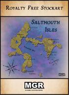 MGR Stockart - Saltmouth Isles