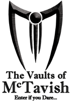 The Vaults of McTavish