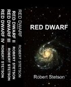 Red Dwarf Boxed Set