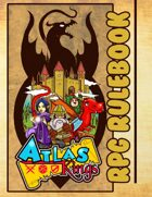 Atlas Kings Rulebook