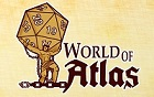 World of Atlas