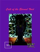 Cult of the Eternal Void (M&F/Legend)