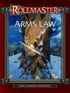 Arms Law (2003 version) PDF