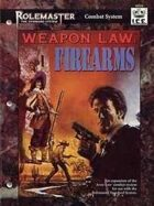 Weapon Law: Firearms