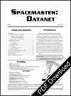 Spacemaster: Datanet #2