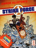 Strike Force 1988 Original Edition (3rd Edition)