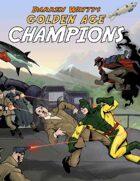 Darren Watts's Golden Age Champions
