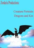 Creature Portraits: Dragons and Kin