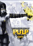 Pulp City: Supreme Edition (Digital Rules)
