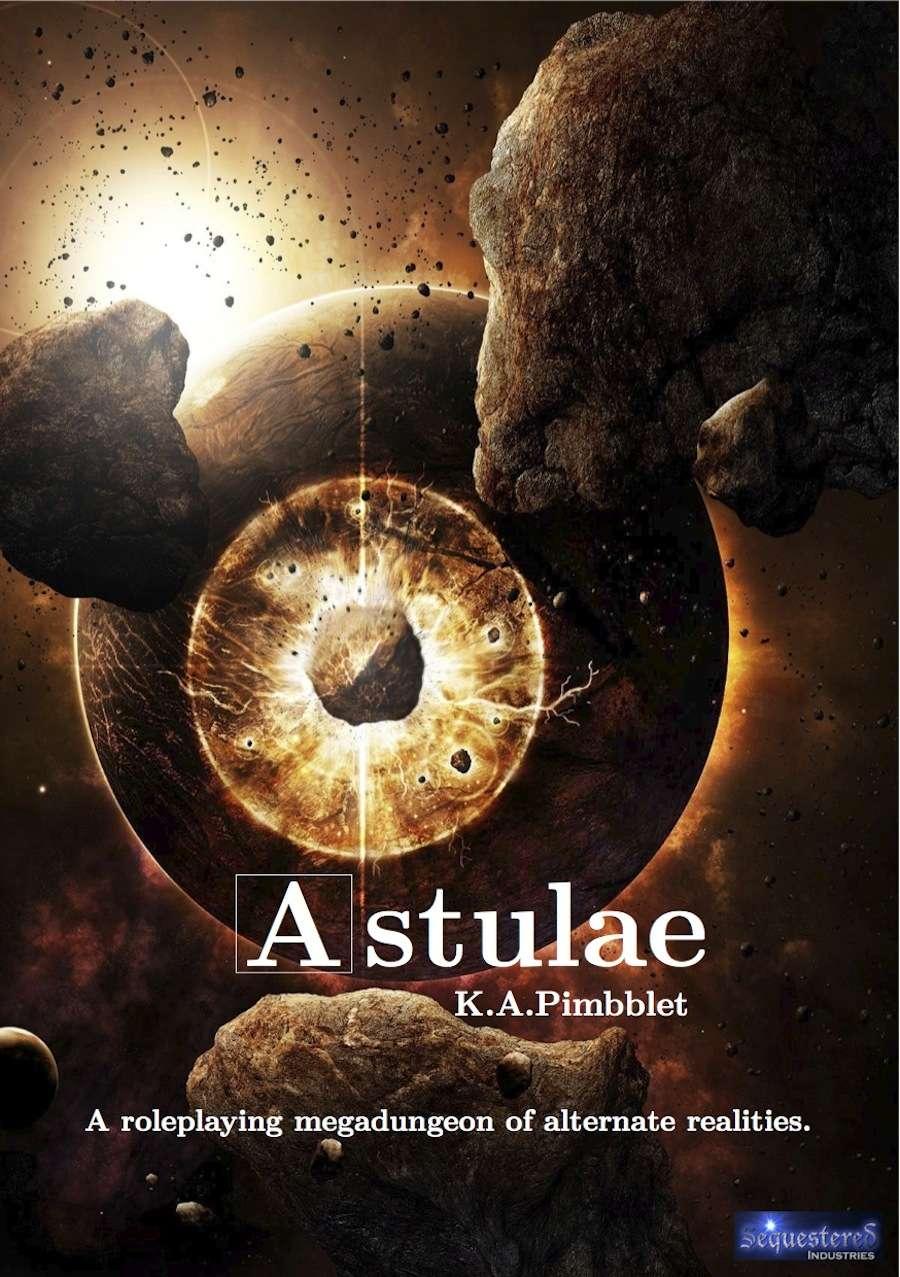 Astulae