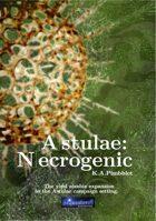 Astulae: Necrogenic