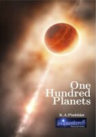 One Hundred Planets